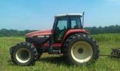 Thumbnail Buhler Versatile 2145 2160 2180 2210 Genesis II Tractor Operation Maintenance Service Manual # 1 Download