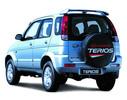 Daihatsu Terios J100 Workshop Service Repair Manual 1997 # 1 Download