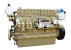 Weichai R6160 Series Diesel Engine Operation Maintenance Service Manual