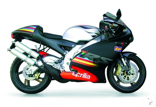 Product picture Aprilia RS250 Workshop Service Repair Manual RS 250  # 1 Download